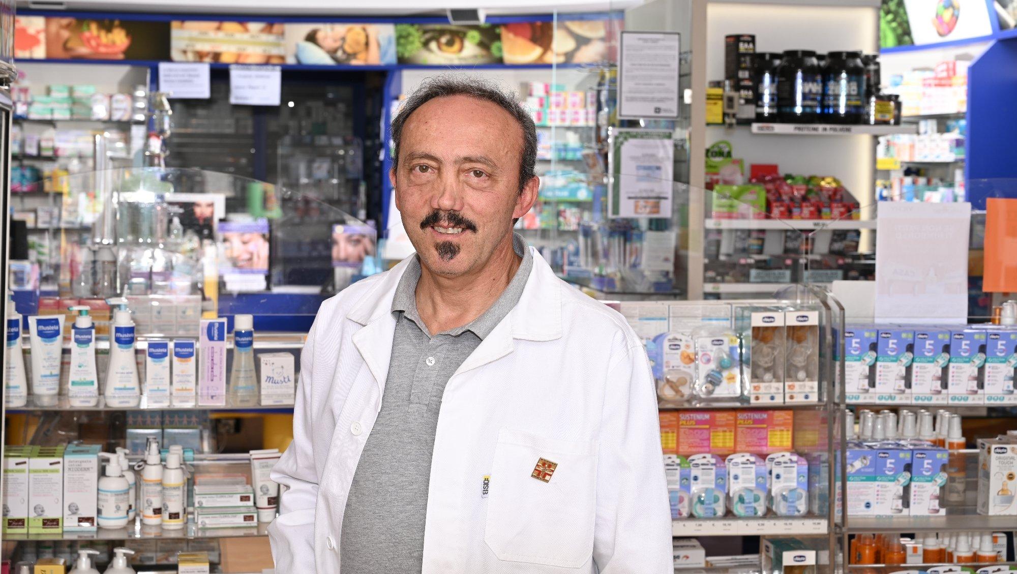 Dott. Marco Massari