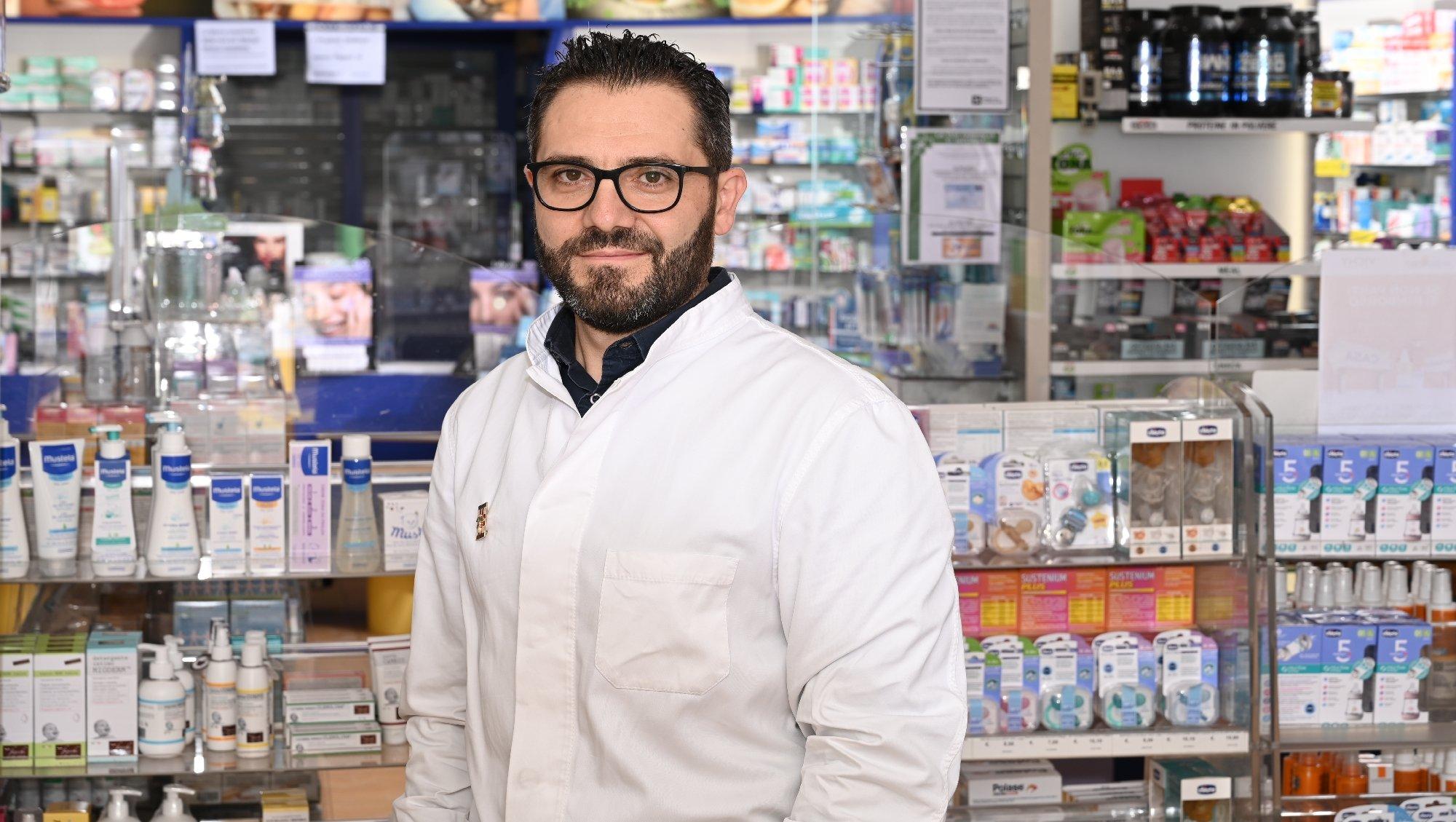 Dott. Domenico