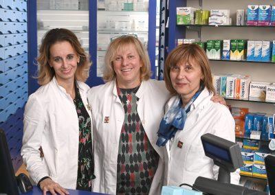 Staff Farmacia San Giuseppe