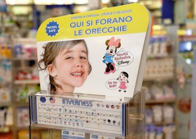 Foratura Lobi farmacia san giuseppe