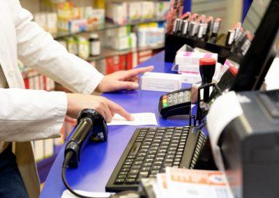 Servizi farmacia milano
